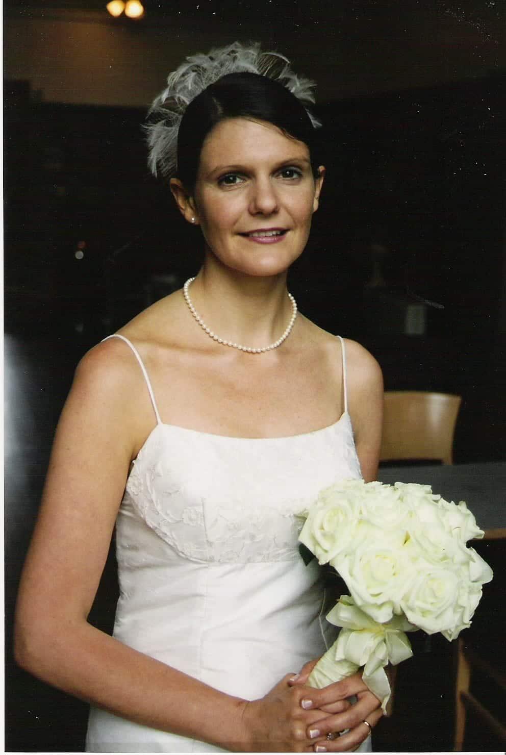 Sara Weeksden